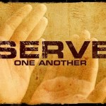 When we are all ministers