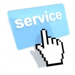 Three basic aspects of ministry (service)